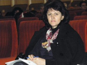 адв. Марияна Евтимова