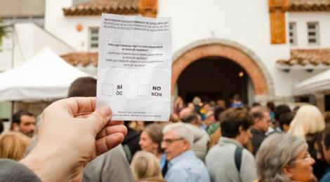 Каталуния и Испания избраха погрешен път да решат един насилен спор