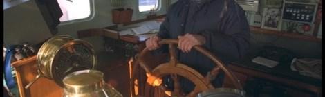 Джон Касъл - човекът на руля