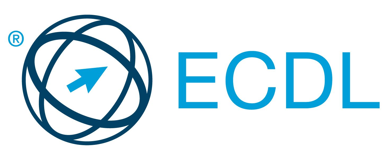 ECDL logo Evrymatheia
