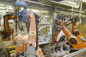 Automobilindustrie - EVS Translations
