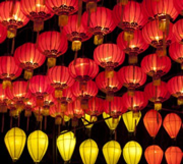 Chine ouvre ses portes au secteur de l'énergie solaire