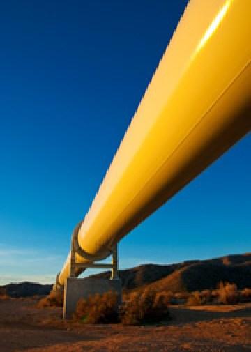 Une modernisation nécessaire : l'oléoduc Pan-européen