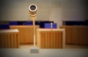 Mikrofon XSmall