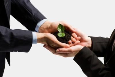 връзки между инвеститори