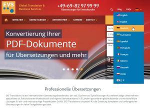 Website localization done right