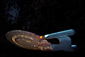Skype Star Trek translator