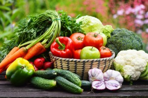 Vegetables - Word of the day - EVS Translations