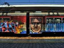 Graffiti  XSS