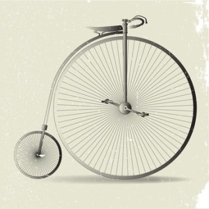 Bicycle – Word of the day - EVS Translations