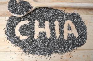 Chia - Word of the day - EVS Translations