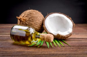 Coconut oil - Word of the day - EVS Translations