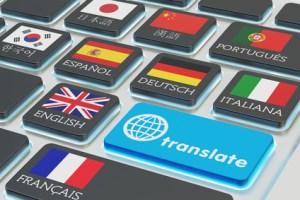 Interprète - Mot du Jour - EVS Translations