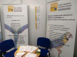 EVS Translations on the hunt for language talent