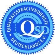 EVS Translations als neues Mitglied bei Qualitätssprachendienste Deutschlands e.V.