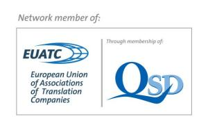 EUATC – European Union of Associations of Translation Companies