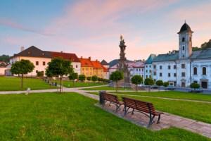 La Slovaquie - Quelques faits et anecdotes - EVS Translations