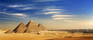 Egypt – Word of the day - EVS Translations