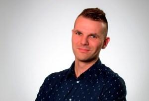 Florian Schwieger - Head of Global Sales - EVS Translations
