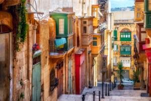 Malta – vor und nach der EU - EVS Translations