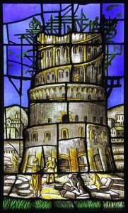 Der Turmbau zu Babel aus heutiger Sicht: Übersetzungsdienste für Mega-Projekte - EVS Translations