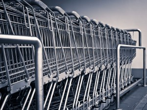 Германски вериги магазини с ниски цени на път към Голямата четворка