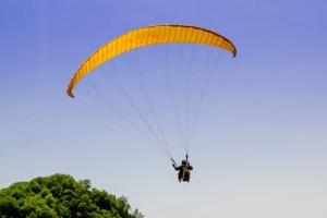 Parachute doré – Mot du jour - EVS Translations