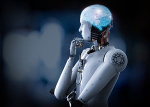 Artificial intelligence - Word of the day - EVS Translations