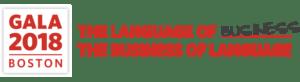 GALA Conference 2018 vom 13. bis 16. März in Boston- EVS Translations