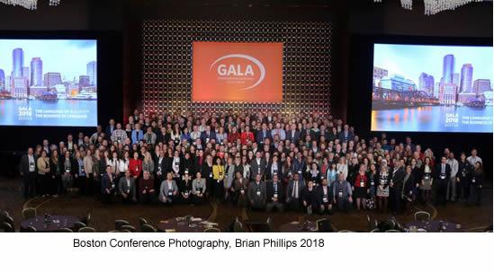 Мюнхен ще е домакин на GALA Конференция 2019