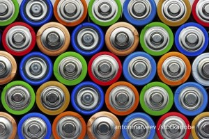 Battery – Word of the day – EVS Translations