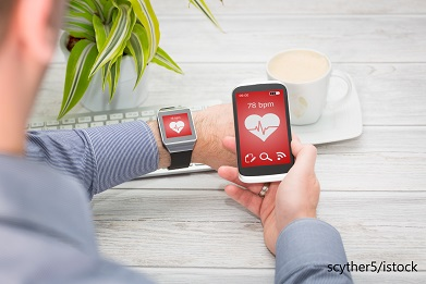 Mobiltechnologie im Gesundheitswesen - EVS Translations