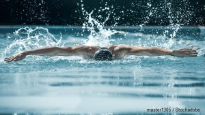 Swimming - Word of the day - EVS Translations