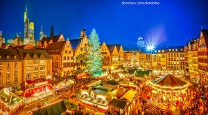 Xmas – Word of the day – EVS Translations