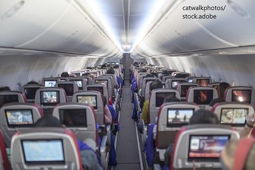 Локализация на развлеченията по време на полет