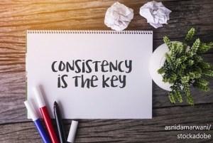 Консистенция / Consistency – Дума на деня – EVS Translations