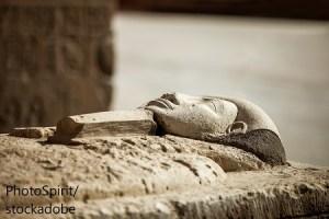 Mumie - Wort des Tages - EVS Translations