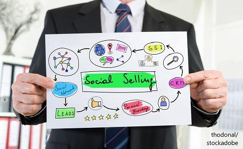 Генериране на клиенти чрез социалните медии / Social Selling – Дума на деня - EVS Translations