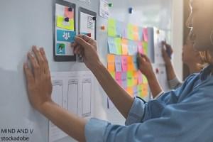 Was macht eigentlich ein… Mitarbeiter im Office Management bei EVS Translations?