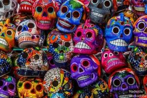 Ден на мъртвите / Dia de (los) Muertos – Дума на деня – EVS Translations