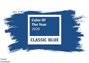 Classic Blue – Word of the day – EVS Translations