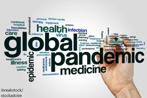 Pandemic – Word of the day – EVS Translations