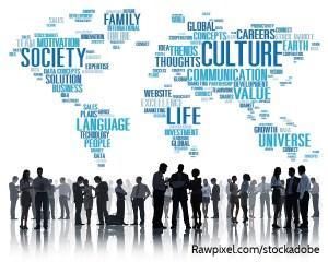 Kulturberatung – Wort des Tages – EVS Translations