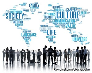 Cultural Consulting – Word of the day – EVS Translations