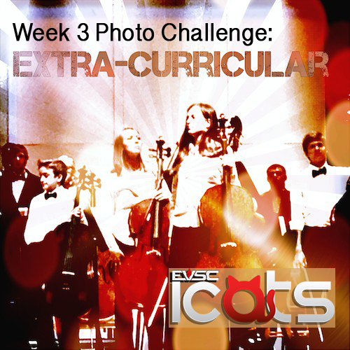 ICATS Weekly Challenge- Week 3- ExtraCurricular
