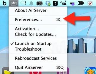 Airserver password   AirServer Crack 7 1 6 Full Activation Code+