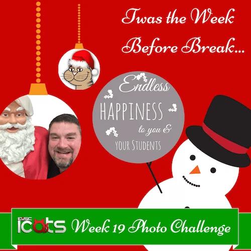 Week 19 Photo Challenge
