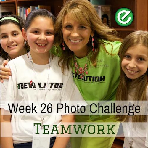 Week 26 Photo Challenge