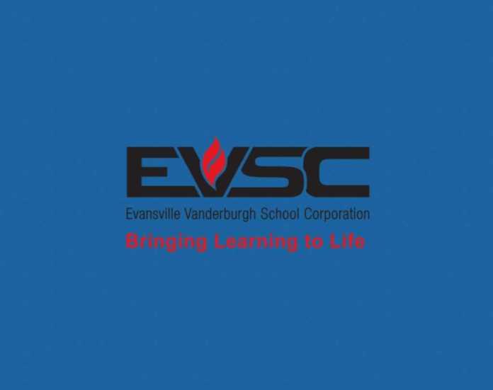 EVSC iPad Lock Screen