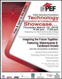 PEF Tech Showcase Flyer_2016